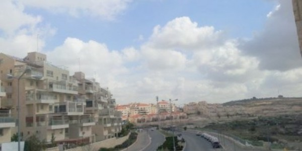 Arvot HaNachal | View - Apartment for Sale in Ramat Beit Shemesh