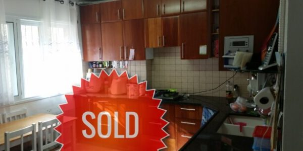 Apartment SOLD on Nachal HaBasor