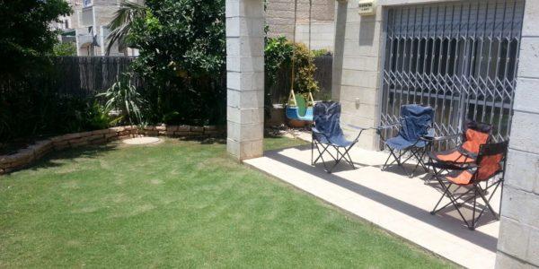 Garden - Sderot Nachal Tzeelim