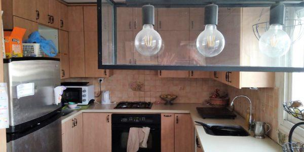 Kitchen | Duplex on Nachal Ayalon, Ramat Beit Shemesh Aleph