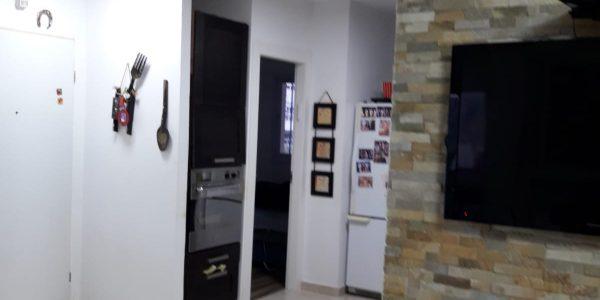 Kitchen | Penthouse on Reuven Street