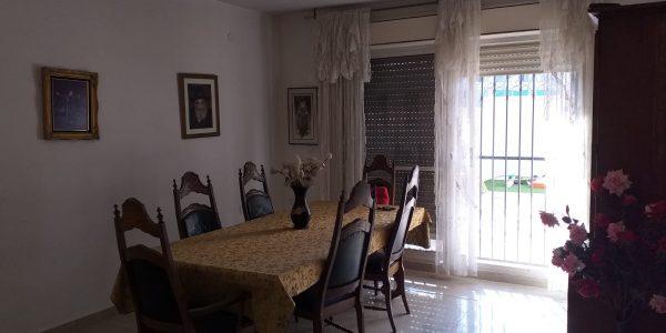 Dining | Duplex in Mishkafayim