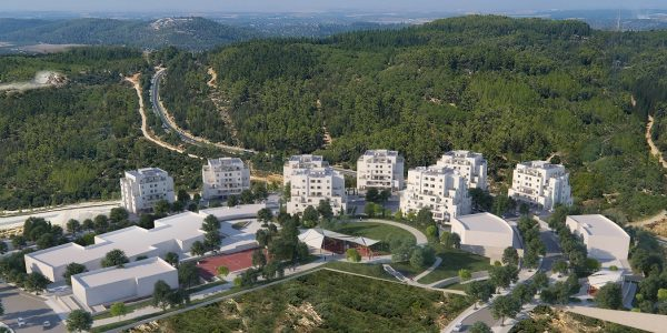 New Housing Project | Ramat Beit Shemesh Daled
