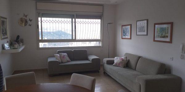 Living and Dining | Duplex on Nachal Shaham, Ramat Beit Shemesh