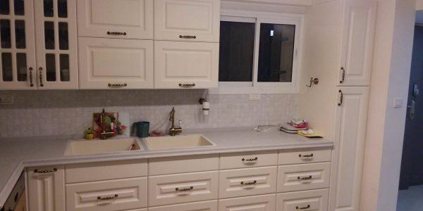 Kitchen | Duplex on Gad St - Sheinfeld, Beit Shemesh