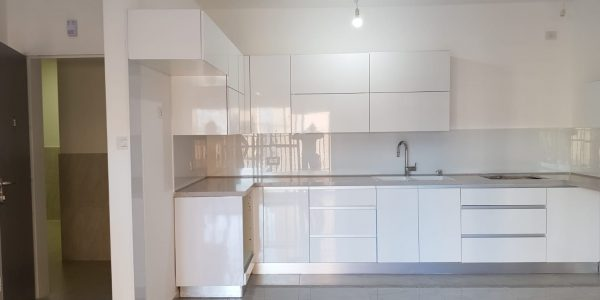 Kitchen | Apartment on Rabbi Yannai - Nofei HaShemesh, Beit Shemesh