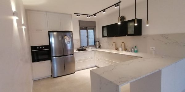 Kitchen | Apartment in Mishkafayim, Ramat Beit Shemesh Aleph
