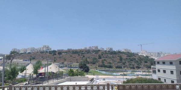 View | Semi-Attached Cottage in Zait, Mem3 - Ramat Beit Shemesh