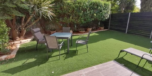Garden | Apartment on Nachal Revivim, Ramat Beit Shemesh Aleph