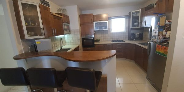 Kitchen | Apartment on Nachal Nachshon, Ramat Beit Shemesh