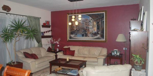 Living Room | Semi-Attached Cottage on Sitvanit St - Nofei HaShemesh, Beit Shemesh