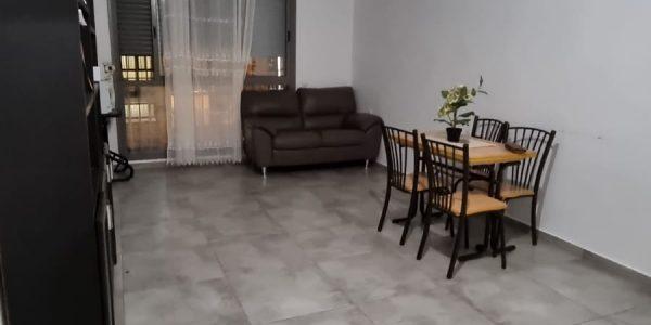 Salon | Apartment on Miriam Hanevia St, Ramat Beit Shemesh Gimmel