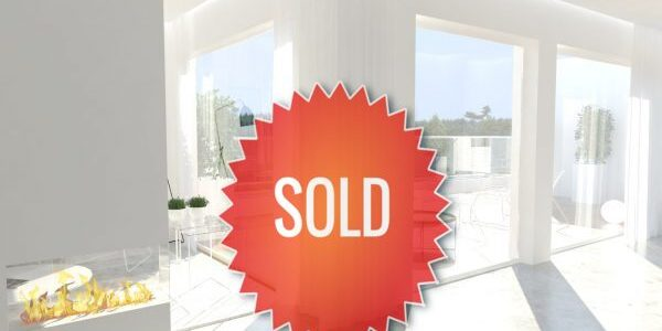 Penthouse Sold in Emerald Gardens, Beit Shemesh