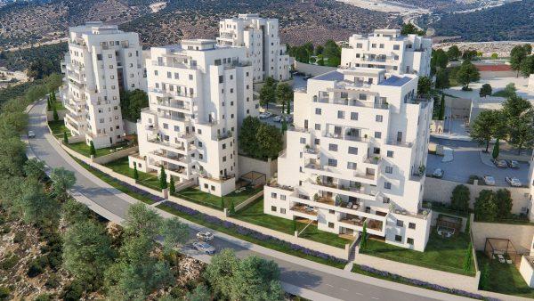 Beit Shemesh New Construction: Specializing In Beit Shemesh & Ramat