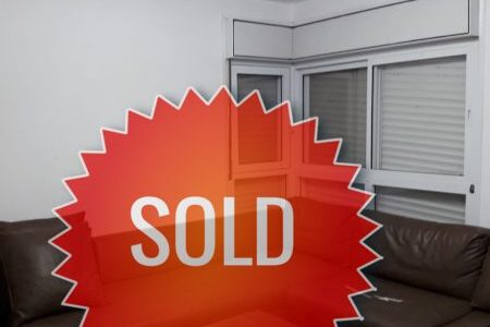 Penthouse Sold in Sheinfeld, Beit Shemesh
