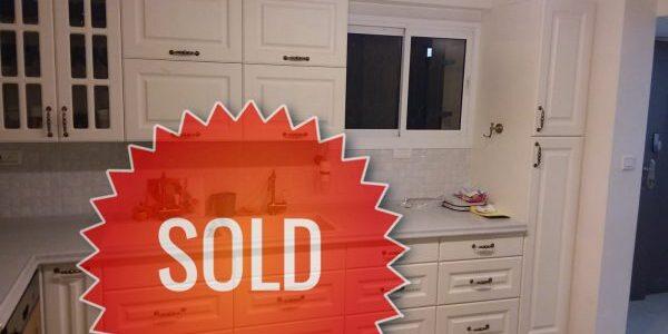 Duplex Sold in Sheinfeld, Beit Shemesh