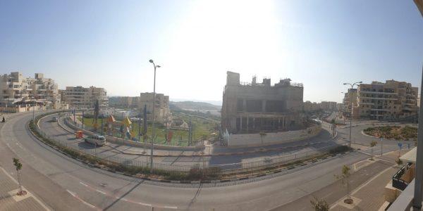 View | Apartment on Hagai HaNavi St - Ramat Beit Shemesh Gimmel