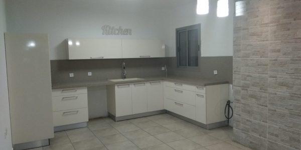 Kitchen | Apartment on Rabbi Yannai - Nofei HaShemesh, Beit Shemesh