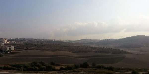Apartment on Rabbi Yannai | Nofei HaShemesh, Beit Shemesh